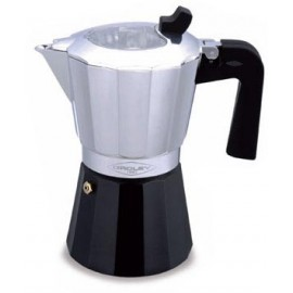 Cafetera Oroley Inducción 6/3 tazas