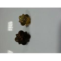 Tatxa flor 25x25mm