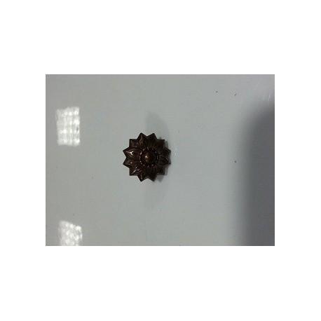 Tatxa flor 20x20mm