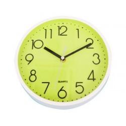 Reloj redondo 22,5cm diám.