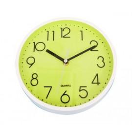 Rellotge rodó 22,5cm diàm.