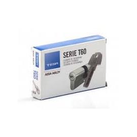 Bombí seguretat TESA Serie T60 30x40