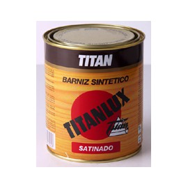 Vernís Satinat Titanlux 250ml