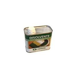 Disolvent universal 1l.