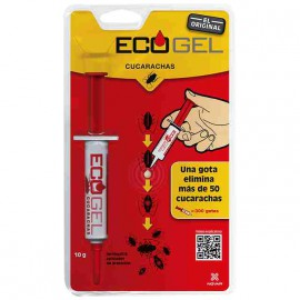 Ecogel paneroles 10g.