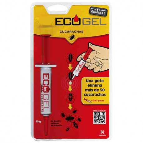 Ecogel paneroles 5g.