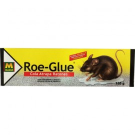 Cola per a rates Roe-glue