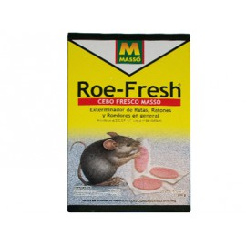 Veneno para ratas Roe-fresh 200g