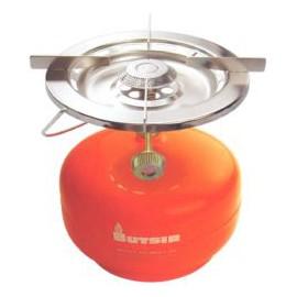 Hornillo Butsir 146 para botella naranja