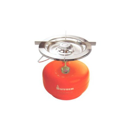 Fogó Butsir 146 per ampolla taronja