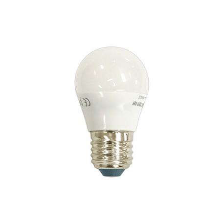 Bombilla LED esférica 4,5W CAL E-27