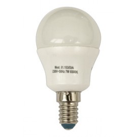 Bombeta LED 7W CAL E-14