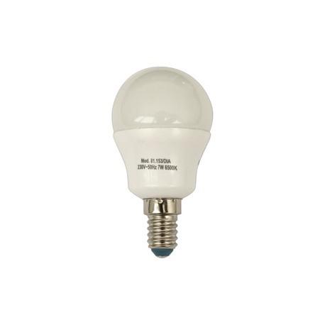 Bombilla LED 7W DIA E-14