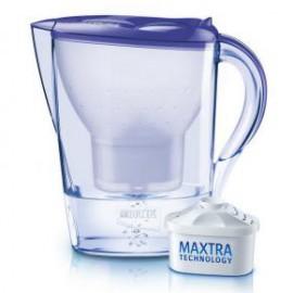 gerra d'aigua BRITA 2,4 L (3 filtres gratis)