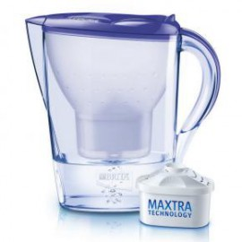 Jarra de agua BRITA 2,4 L (3 filtros gratis)