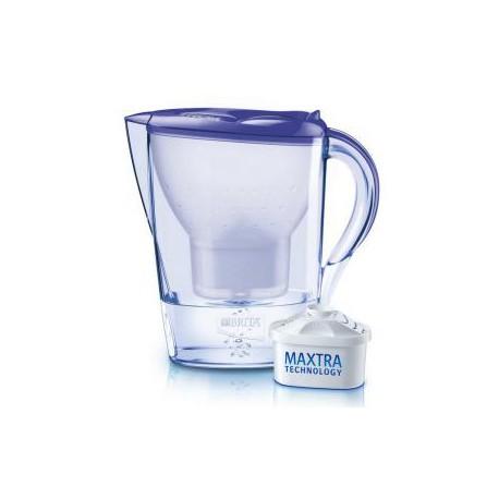 Jarra de agua BRITA 2,4 L (3 filtros)