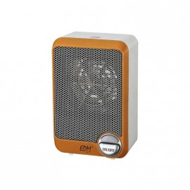 Mini Calefactor EDM 600W