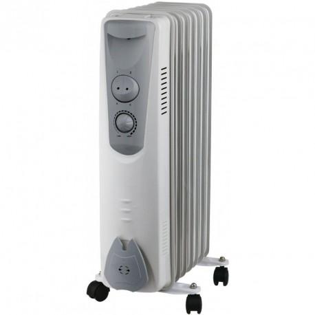 Radiador elèctric 2500W FM