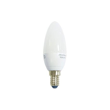 Bombeta d'Espelma LED Llum Dia
