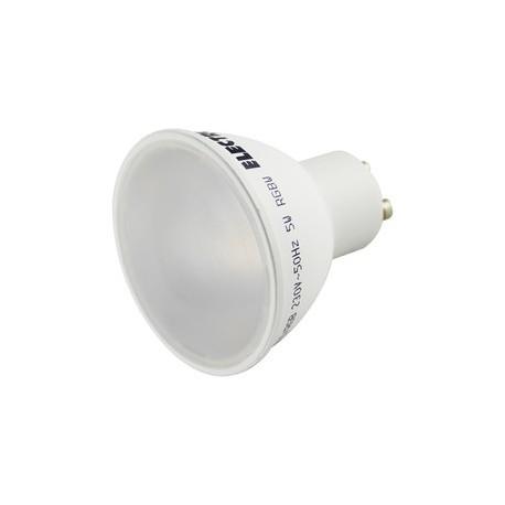 Bombeta LED GU10 5W CÀLIDA