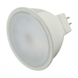 Bombeta LED 7W MR16 CÀLIDA