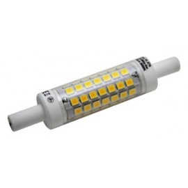 Bombilla Linial LED R7S 78mm