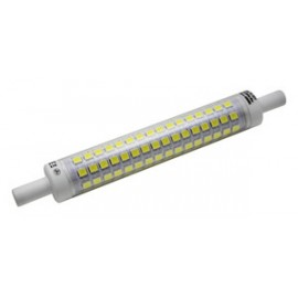 Bombilla Linial LED 8W R7S 118mm