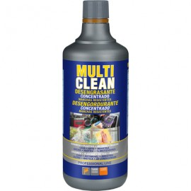 Multi Clean Desengreixant Multiús