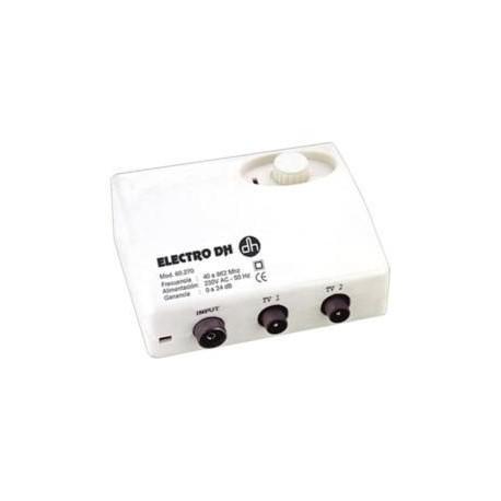 Amplificador AntenaTV