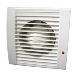 Extractor ventilador