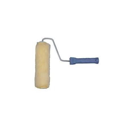 Roleu llana acrílica 22cm