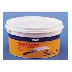 Masilla Plástica TITAN