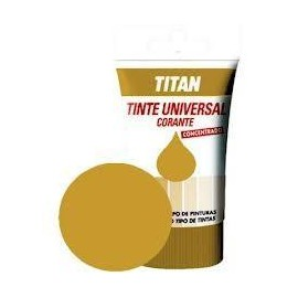 Tint Universal TITAN ocre
