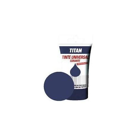 Tint Universal TITAN BLAU