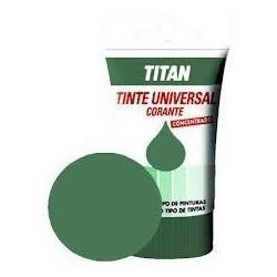 Tinte Universal TITAN VERDE CLARO