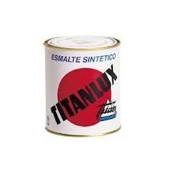 Esmalt Sintètic TITANLUX Blanc Ext. 1L