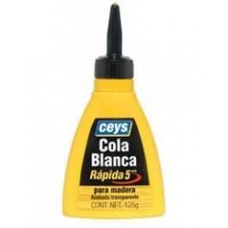 Cola Blanca Ràpida 125 gr