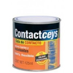 Cola de Contacte pot 125 ml