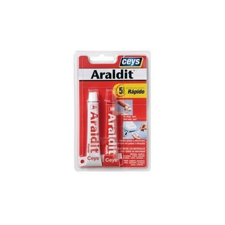 Araldit Ràpid 5 min 15+15 ml