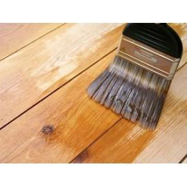 Barnices y tratamientos para madera