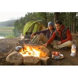 Utensilios de camping
